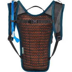 CamelBak Hydrobak Light Hydration Backpack 1l+1,5l, azul